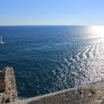 L'impressione a Portovenere è quella di essere in un antico approdo pirata