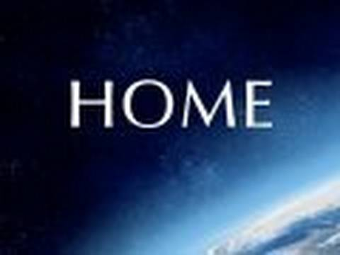 Home. Il documentario