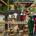 Dakshinkali: il tempio