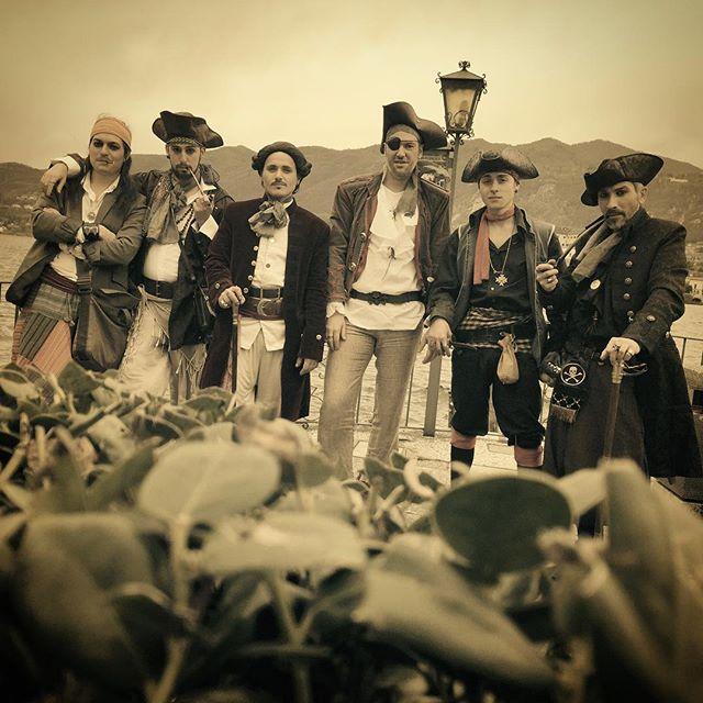 Terzo concilio piratesco.